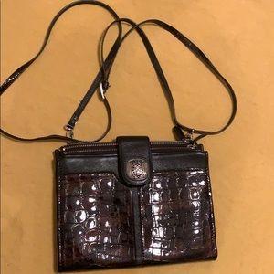 BRIGHTON Cross Body Bag